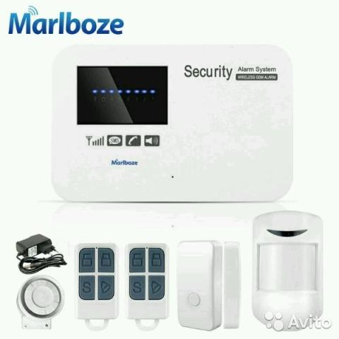 Сигнализация для дома с оповещением по телефону видео