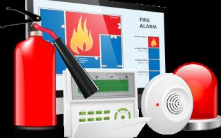 Зачем устанавливать пожарную сигнализацию