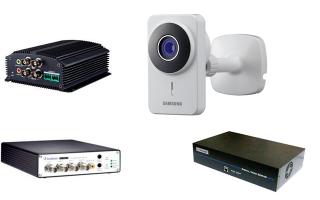 Выбор сервера для систем ip наблюдения: топ лучших моделей
