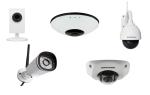 Лучшие топ-5 камер видеонаблюдения для подъезда: как выбрать?