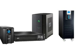 Ибп для систем видеонаблюдения: параметры и важные характеристики при выборе