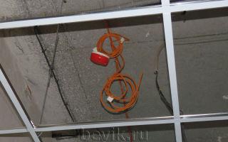 Нормы и требования прокладки кабеля пожарной сигнализации