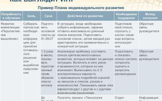 Конструктивные особенности ипр: схема и другие особенности