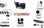 Топ 9 лучших камер видеонаблюдения с aliexpress в 2018 году: sannce, hiseeu, besder и zosi
