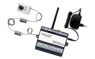 Преимущества и недостатки gsm сигнализации кситал gsm 8т