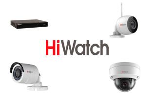 Рейтинг лучших устройств hiwatch: ds-t200 3.2, ds-i250w, ds-h204up и ds-i452