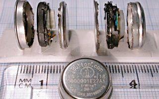 Принцип работы домофонного ключа: устройство и виды ключей
