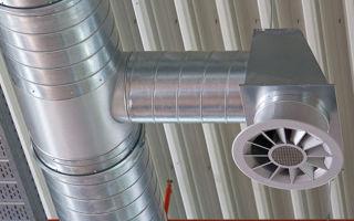 Автоматическая система дымоудаления: обслуживание, особенности монтажа