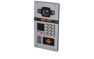 Популярные модели ip домофонов beward (бевард): преимущества