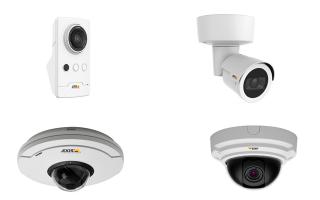 Рейтинг ip камер видеонаблюдения axis: преимущества, характеристики