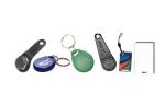 Виды домофонных ключей: dallas, cyfral, метаком, rfid