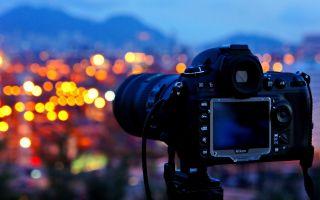Важные критерии выбора ip full hd камер: угол обзора, ночная съемка и запись в облако
