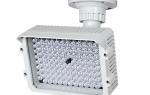 Ик прожекторы для камер видеонаблюдения своими руками
