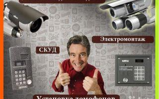 Принцип работы и преимущества домофонов с видеонаблюдением