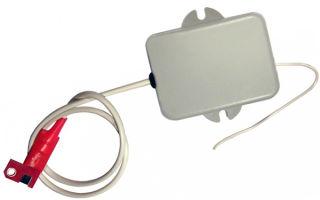 Датчик температуры для охранной сигнализации: виды , устройство
