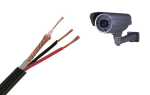 Как правильно выбрать кабель для подключения камер видеонаблюдения: медные и алюминиевые