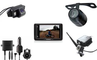 Как выбрать беспроводную камеру заднего вида для автомобиля: угол обзора, тип матрицы и способ передачи