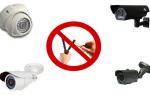 Рейтинг лучших антивандальных камер: топ-4 моделей, как выбрать?