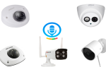 Рейтинг лучших камер видеонаблюдения со звуком: xiaomi, alfa, dahua и hikvision