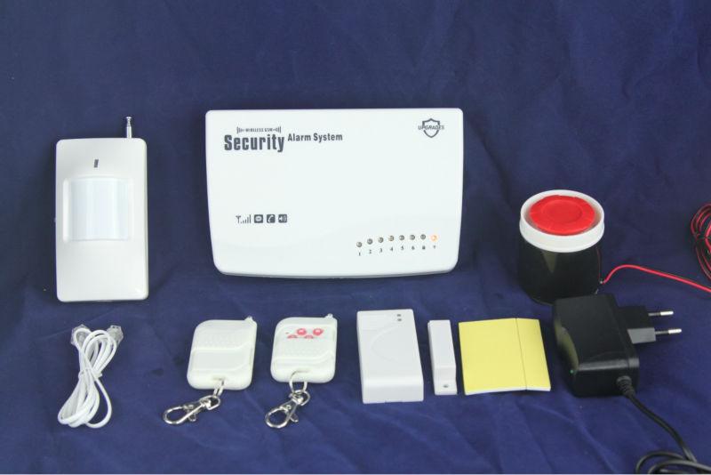 Охранная сигнализация на сим карте фото